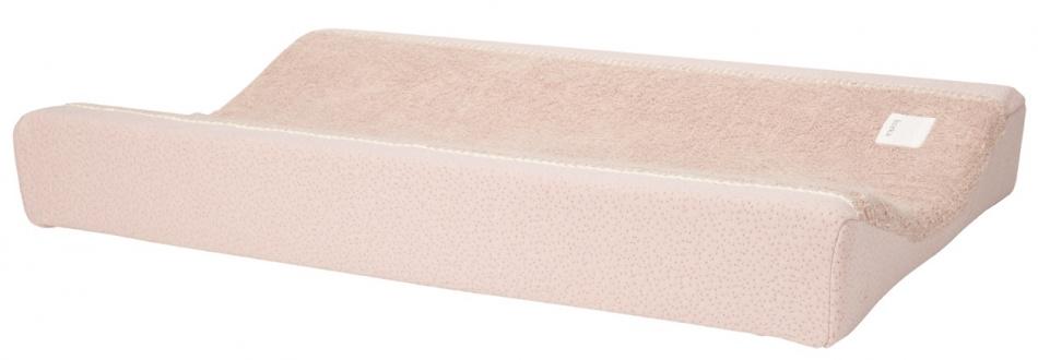 Koeka Aankleedkussenhoes Riga Grey Pink