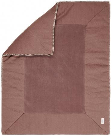 Koeka Boxkleed Riga Cacao <br> 75 x 95 cm
