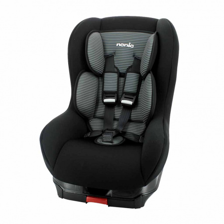 Nania Tech Maxim Isofix Grey