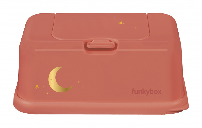 Funkybox Brick Moonlight