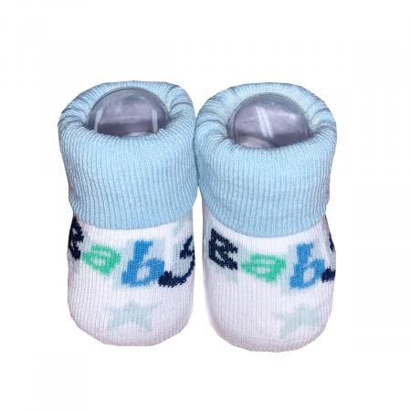 La Petite Couronne Sokjes Baby Blue Newborn