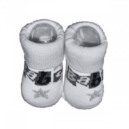 La Petite Couronne Sokjes Baby Grey Newborn