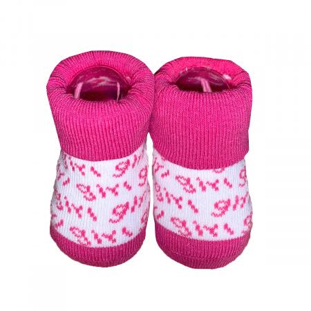 La Petite Couronne Sokjes Girl Pink Newborn