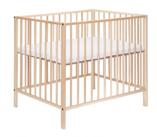 Europe Baby Box Felix II Zonder Lade Mat Naturel