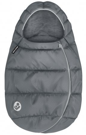 Maxi-Cosi Voetenzak Autostoel Essential Grey