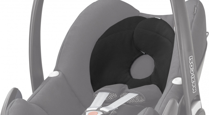 Maxi-Cosi Headrest Pillow Black
