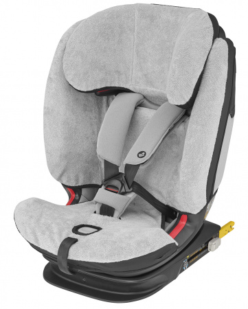 Maxi-Cosi Autostoelhoes Zomer Fresh Grey Titan Pro