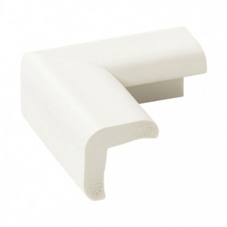 Jippies Tafelhoekbescherming Foam Wit