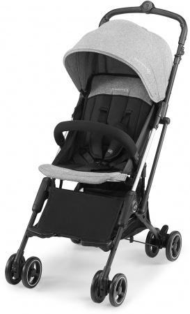 Kinderkraft Buggy Mini Dot Grey