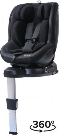 Titaniumbaby i Safety ! Prime Groep 0-1 Black i-Size