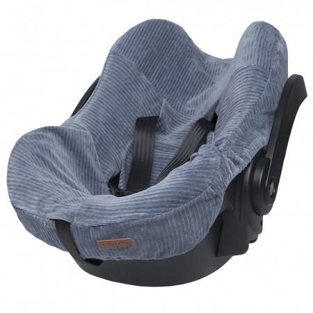 Baby's Only Autostoelhoes Sense Vintage Blue 0+