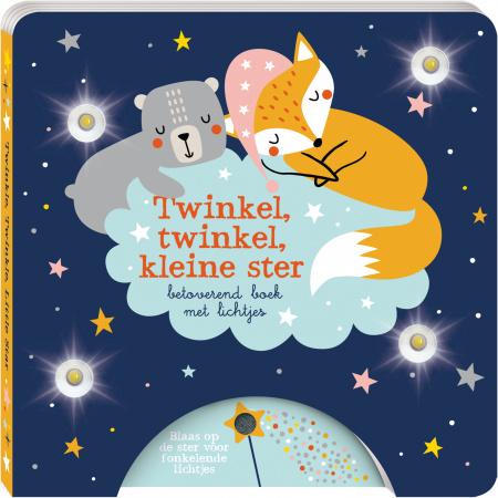 Imagebooks Twinkel Twinkel, Kleine Ster
