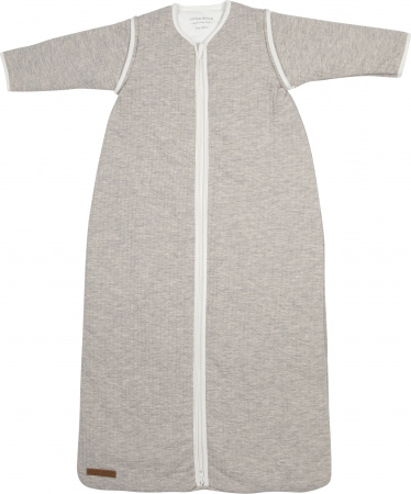 Little Dutch Slaapzak Winter Pure Grey <br>  90 cm