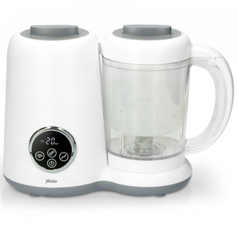 Alecto Foodprocessor 5 in 1