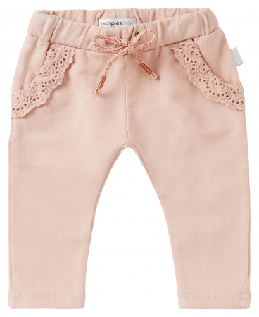Noppies Broek Madadeni Cameo Rose