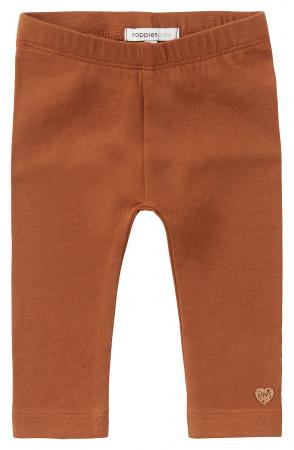 Noppies Legging Roosboom Rust