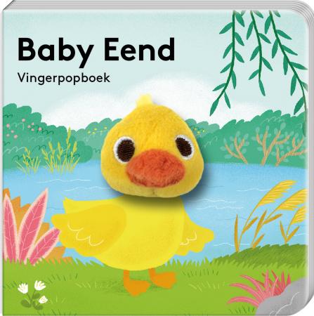 Imagebooks Baby Eend