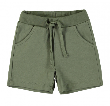 Babylook Shorts Deep Lichen Green