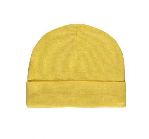 Babylook Muts Rib Misted Yellow