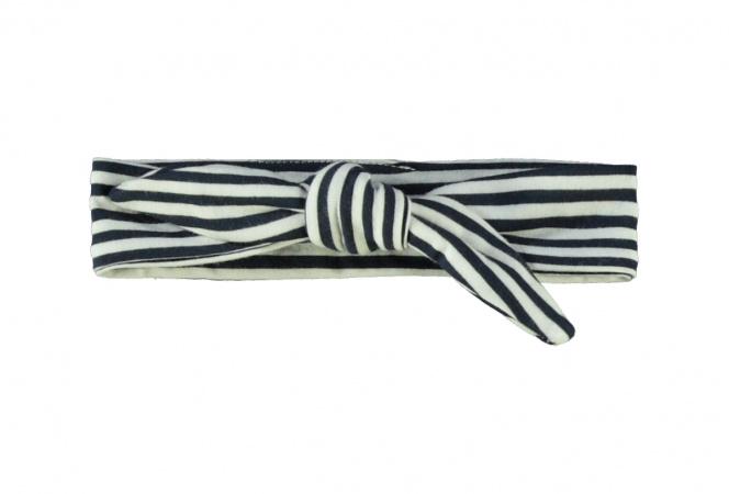 Babylook Haarband Stripe