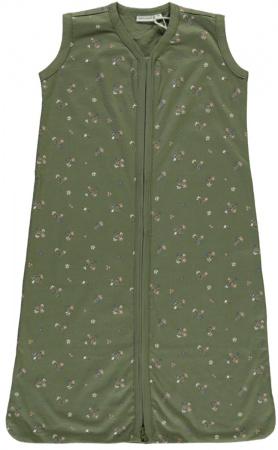 Babylook Slaapzak Flower Deep Lichen Green 90cm