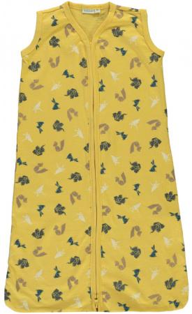 Babylook Slaapzak Origami Misted Yellow 70cm