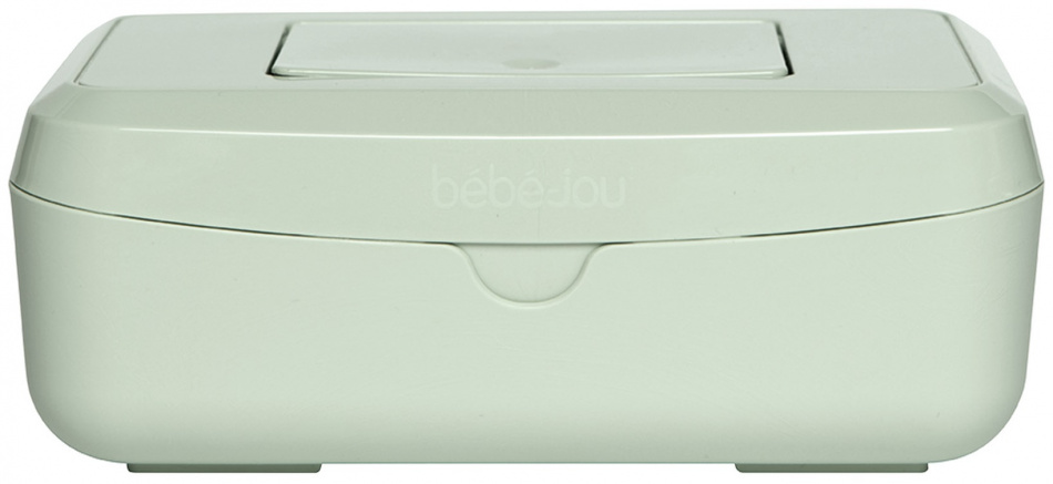 Bébé-Jou Easy Wipe Box Ocean Green