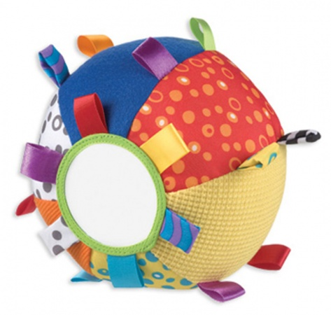 Playgro My First Loopy Loops Ball