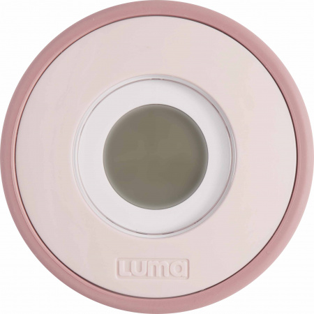 Luma Thermometer Bad Digitaal Blossom Pink