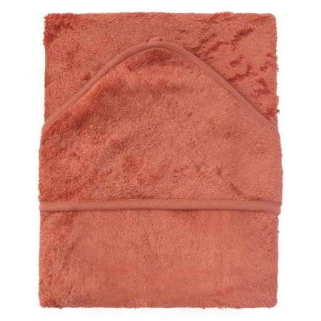 Timboo Badcape Apricot Blush