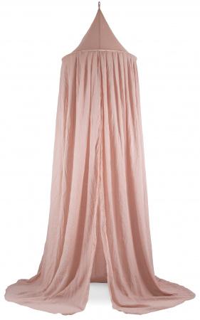 Jollein Klamboe Vintage Pale Pink