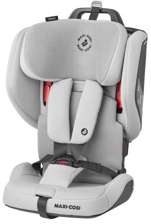 Maxi-Cosi Nomad Authentic Grey
