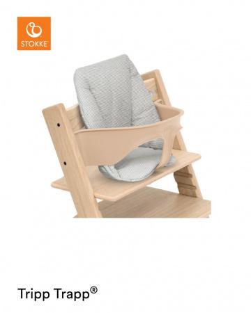 Stokke® Tripp Trapp® Baby Cushion Nordic Grey