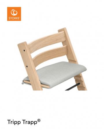 Stokke® Tripp Trapp® Junior Cushion Nordic Grey