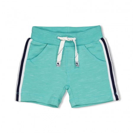 Feetje Shorts Mint Melange
