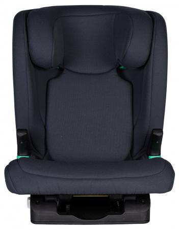 Puck Autostoel i-Size Groep 2/3 Isofix Zwart