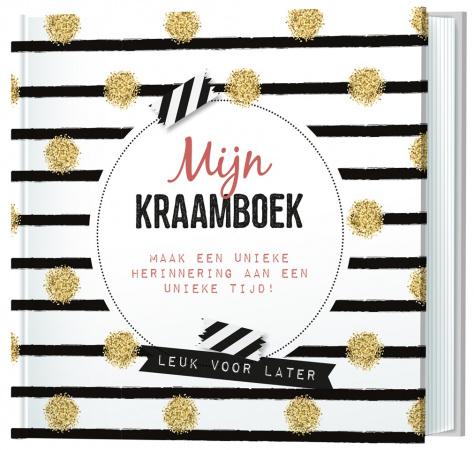 Lantaarn Publishers Mijn Kraamboek