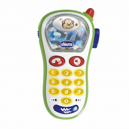 Chicco Mobiele Telefoon