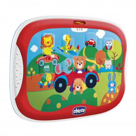 Chicco Animal Tablet (International)