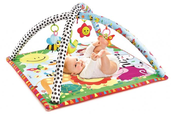 Babyjem Speelkleed Zoo