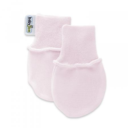 Babyjem Krabwantjes Newborn Pink