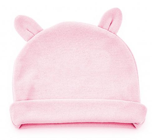Babyjem Muts Newborn Pink