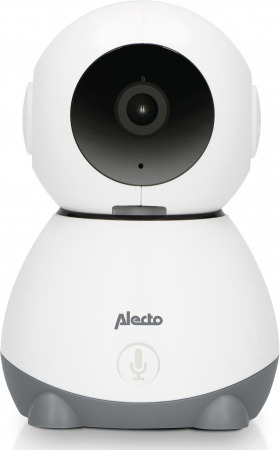 Alecto Smartbaby10 Wi-Fi Beeldbabyfoon