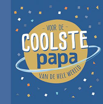 Deltas Voor De Coolste Papa Van De Hele Wereld