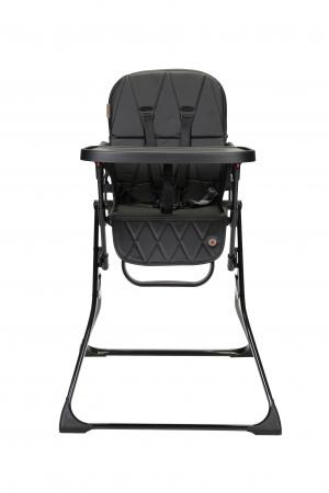 Topmark Kinderstoel Lucky Black