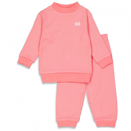 Feetje Pyjama Roze Summer Special