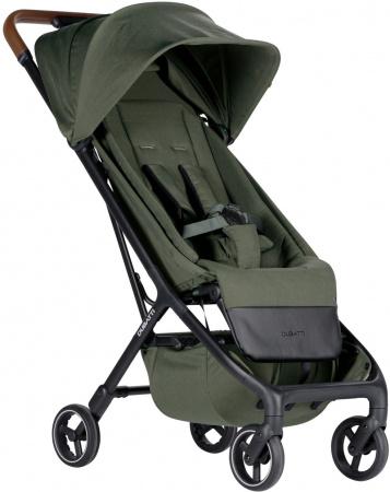 Dubatti Buggy Smart Green/Brown