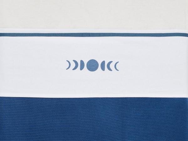Jollein Wieglaken Moonlight <br> 75x100cm