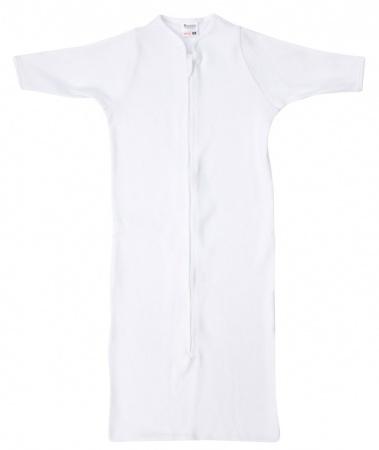 Beeren Bodywear Slaapzak Wit 70 cm