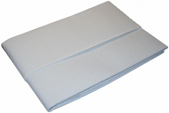 Matrasbeschermer <br> 70 x 140 cm